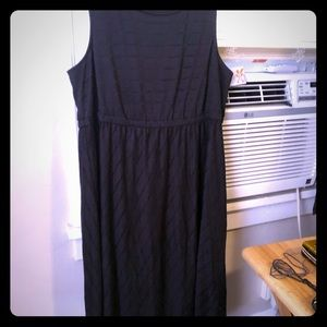 Apt 9 black dress